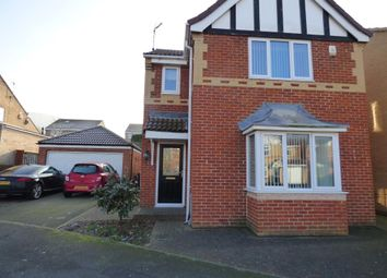 Thumbnail 3 bed detached house for sale in Briargate, Eston, Middlesbrough
