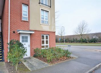 Thumbnail 1 bed flat for sale in Reed Drive, Carlton Boulevard, Lincoln