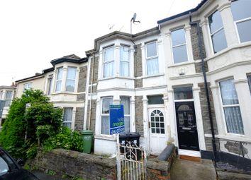 Thumbnail 2 bedroom terraced house for sale in London Street, Kingswood, Bristol