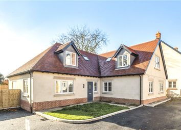 3 bed detached house for sale in Chestnut Close, Marnhull, Sturminster Newton, Dorset DT10