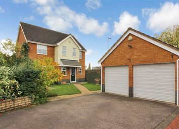 Thumbnail 4 bed detached house to rent in Tintern Abbey, Bedford