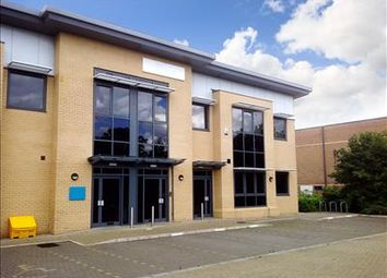 Thumbnail Office to let in Newton Court, Unit 2, Kelvin Drive, Knowlhill, Milton Keynes, Buckinghamshire