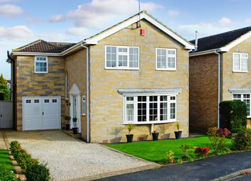 Thumbnail 5 bed detached house for sale in Appleby Way, Wetherby