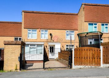 Thumbnail 3 bedroom terraced house for sale in Eastcroft Glen, Westfield