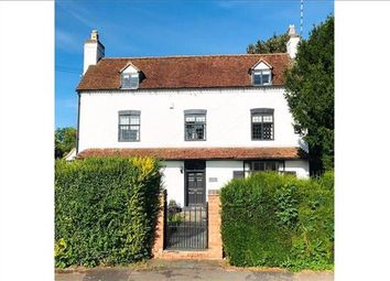 Thumbnail 5 bed detached house for sale in Stratford Road, Henley-In-Arden, Warwickshire
