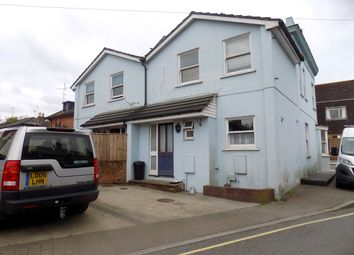 Thumbnail 3 bed semi-detached house for sale in South Street, Hythe