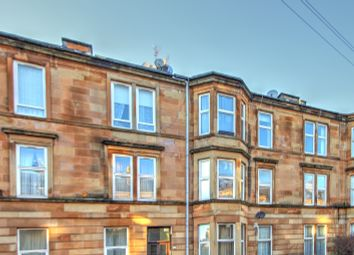 Thumbnail 3 bed flat for sale in Herriet Street, Glasgow