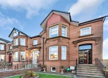Thumbnail 4 bedroom terraced house for sale in Tennyson Drive, Tollcross, Glasgow
