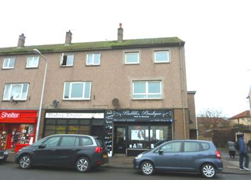 Thumbnail 3 bedroom maisonette for sale in Links Street, Kirkcaldy