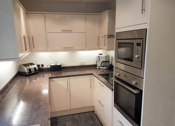 Thumbnail 2 bed flat for sale in Willerton Lodge, Bridgewater Road, Weybridge