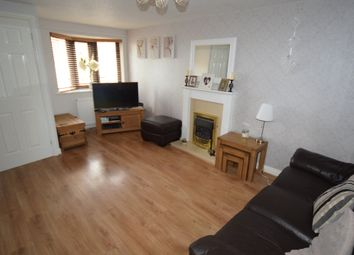 Thumbnail 3 bed mews house for sale in St Matthews Mews, Barrow-In-Furness, Cumbria