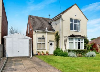 Thumbnail 3 bed detached house for sale in Little Barn Lane, Mansfield