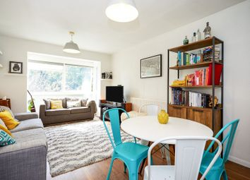 Thumbnail 1 bed flat for sale in Cadogan Close, Beckenham