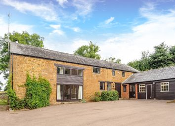 Thumbnail 5 bed barn conversion to rent in Alkerton, Banbury