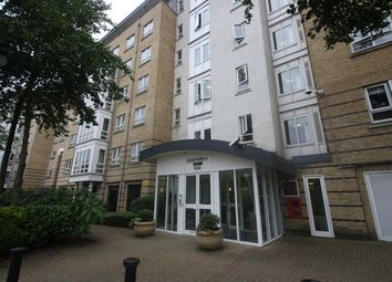 Thumbnail 2 bed flat to rent in St Davids Square, London