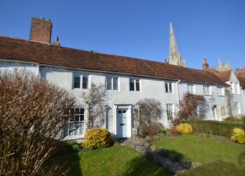 Thumbnail 4 bedroom property to rent in Vicars Close, Canon Lane, Chichester