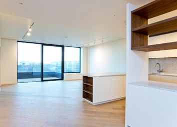 Thumbnail 3 bed flat for sale in Wood Lane, London