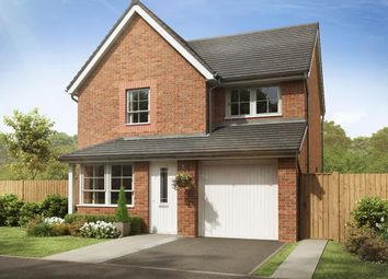 "Thumbnail 3 bedroom detached house for sale in ""Derwent"" at Green Lane, Yarm"
