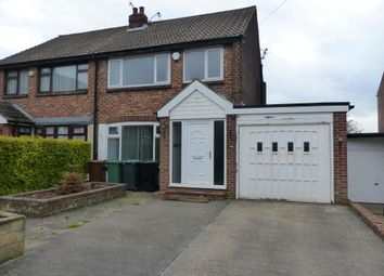Thumbnail 3 bed semi-detached house to rent in Ashwood Gardens, Gildersome, Morley, Leeds, West Yorkshire