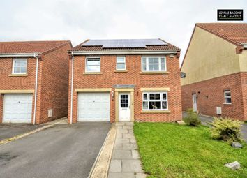 4 bed detached house for sale in Paynter Walk, Grimsby DN33
