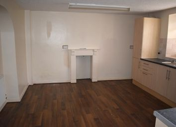 Thumbnail 1 bed flat to rent in London Road, Pembroke Dock