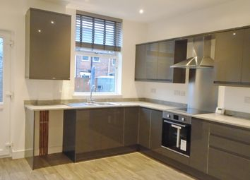 Thumbnail 3 bed end terrace house to rent in Roselle Street, Hillsborough, Sheffield