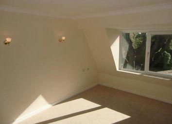 Thumbnail 1 bed flat to rent in Homecroft House, Sylvan Way, Bognor Regis, West Sussex