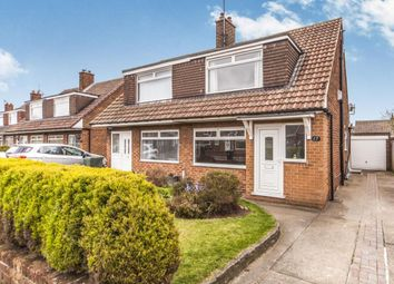 Thumbnail 3 bedroom semi-detached house for sale in Cassop Grove, Acklam, Middlesbrough
