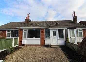 Thumbnail 1 bed bungalow to rent in Rydal Road, Hambleton, Poulton Le Fylde