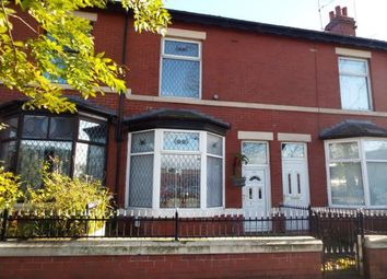 Thumbnail 2 bedroom terraced house for sale in Heywood Street, Bury, Greater Manchester