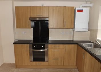 Thumbnail 2 bed end terrace house to rent in Riverside Way, Brandon