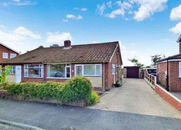 Thumbnail 2 bedroom bungalow for sale in The Asshawes, Heath Charnock
