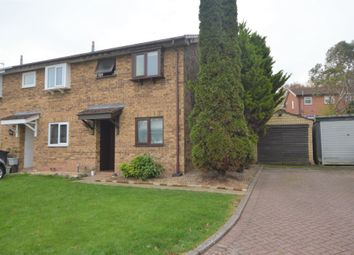 Thumbnail 2 bed end terrace house for sale in Chaucer Close, Blacon, Chester