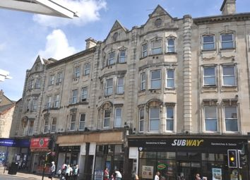 Thumbnail 1 bed flat to rent in Sheep Street, Town Centre