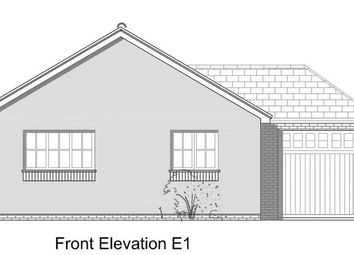 Thumbnail 3 bed detached bungalow for sale in Plot 5 The Orchard, Vineyard Place, Wellington, Telford