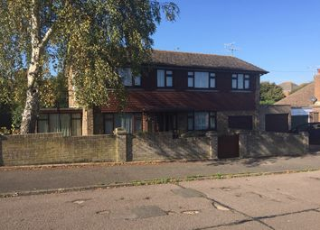 Thumbnail 4 bed detached house for sale in Pembury Grove, Bexhill-On-Sea