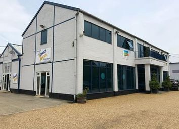 Thumbnail Office to let in Office Space, Funstons Commercial Centre, Clavering, Saffron Walden, Essex