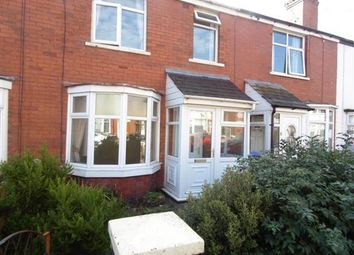 Thumbnail 3 bed property to rent in Endsleigh Gardens, Blackpool
