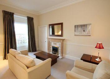 Thumbnail 1 bed flat to rent in Carlton Terrace, New Town, Edinburgh