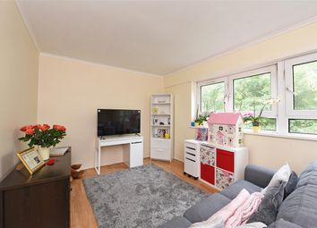 Thumbnail 3 bed flat for sale in Castlecombe Drive, Southfields, London