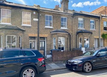 2 bed terraced house for sale in Goldsmith Road, London W3