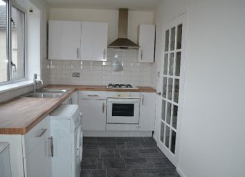Thumbnail 3 bed terraced house to rent in Peden Avenue, Dalry, North Ayrshire