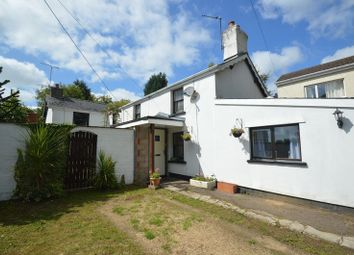 Thumbnail 4 bed cottage for sale in Coalway, Coleford, Gloucestershire