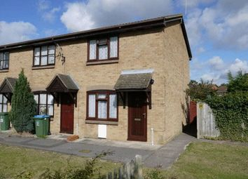 Thumbnail 2 bed end terrace house to rent in Sharp Close, Aylesbury