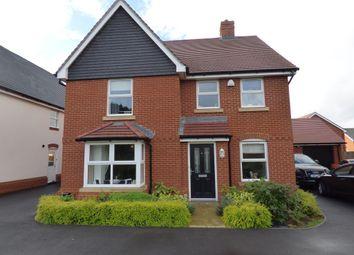 Thumbnail 4 bed detached house to rent in Sackville Gardens, Barnham, Barnham