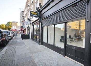 Thumbnail Commercial property for sale in Malvern Road, London