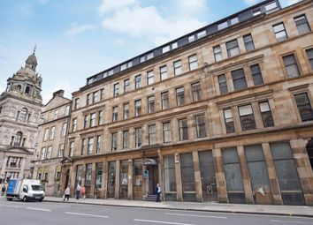 Thumbnail 1 bed flat for sale in 4/4, 16 South Frederick Street, City Centre