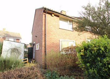 2 bed end terrace house for sale in Vinny Avenue, Downend, Bristol BS16