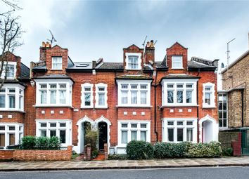 4 bed terraced house for sale in Fieldway Crescent, London N5