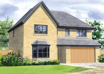 Thumbnail 5 bed detached house for sale in Manchester Road, Chapel-En-Le-Frith, Derbyshire
